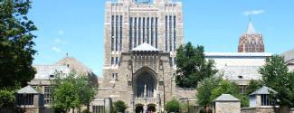 Voyages linguistiques aux Etats-Unis pour un adolescent - Yale University - New Haven
