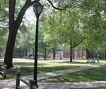 2 - Programme d'été sur campus de l'Université de YALE