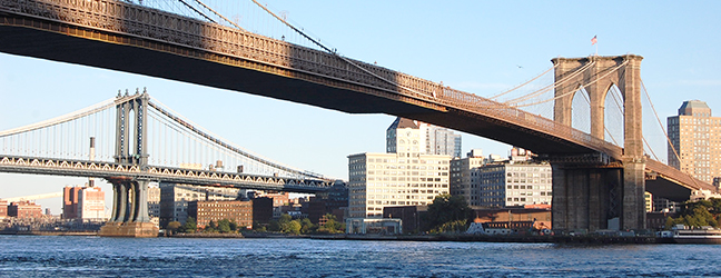 New York Brooklyn - Camp Linguistique Junior à New York Brooklyn