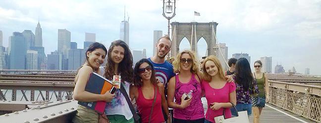 Brooklyn School of Languages (New York aux Etats-Unis)