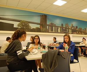 2 - Camp linguistique d'été junior Brooklyn Heights College