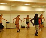 0 - Anglais + Danse