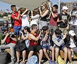 0 - Programme d'été pour adolescents multi-activités