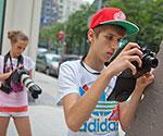 3 - Programme d'été pour adolescents multi-activités