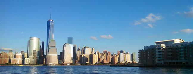 Cours standard (New York aux Etats-Unis)