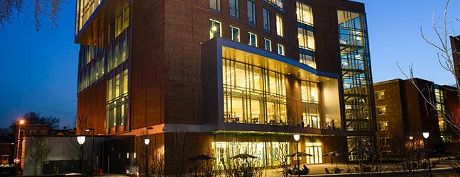 FLS International - Saint Peter's University (New York aux Etats-Unis)