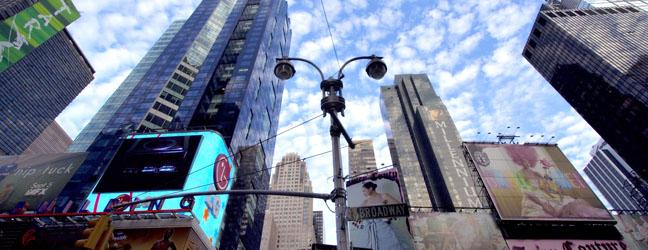 New York (Région) - Immersion chez le professeur à New York