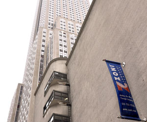 Séjour linguistique New York Zoni Language Centers Manahattan - New York