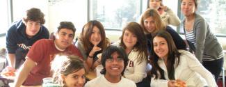 Voyages linguistiques aux Etats-Unis pour un lycéen - FLS-Chesnut Hill College - Philadelphie