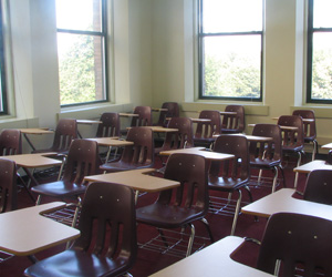 1 - FLS - Chesnut Hill College pour adolescent