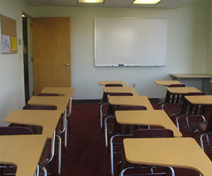 2 - FLS - Chesnut Hill College pour étudiant