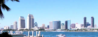 Séjour linguistique aux Etats-Unis San Diego