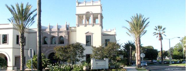 Programme d'été sur campus de l'Université de San Diego (San Diego aux Etats-Unis)