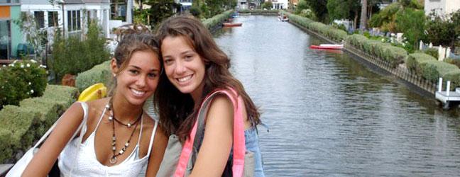 Programme d'été pour adolescents (San Diego aux Etats-Unis)