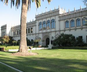1 - Camp linguistique d'été junior CISL Université de San Diego