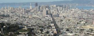 Séjour linguistique aux Etats-Unis pour un adulte San Francisco