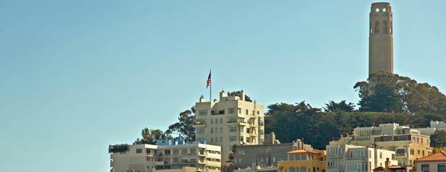 San Francisco - Séjour linguistique à San Francisco