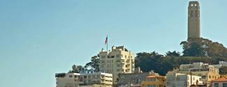 Camp Linguistique Junior aux Etats-Unis San Francisco