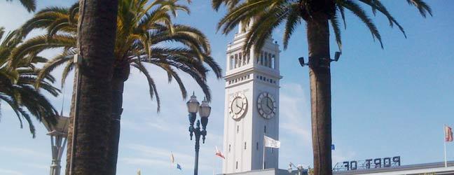 San Francisco - Séjour linguistique à San Francisco pour un professionnel