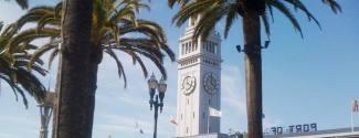 Programmes sur campus aux Etats-Unis pour un étudiant San Francisco
