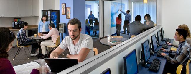 Brandon College pour professionnel (San Francisco aux Etats-Unis)