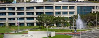 Camp Linguistique Junior aux Etats-Unis - UC - University of Berkeley - San Francisco