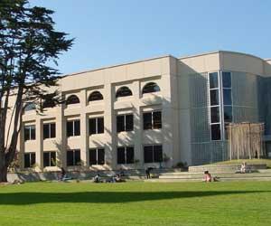 Camp Linguistique Junior San Francisco Camp linguistique d'été junior CISL Université de San Francisco Berkeley - San Francisco