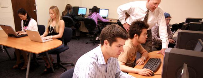 Converse International School Of Languages - CISL pour professionnel (San Francisco aux Etats-Unis)