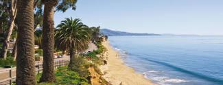 Voyages linguistiques aux Etats-Unis pour un adolescent Santa Barbara
