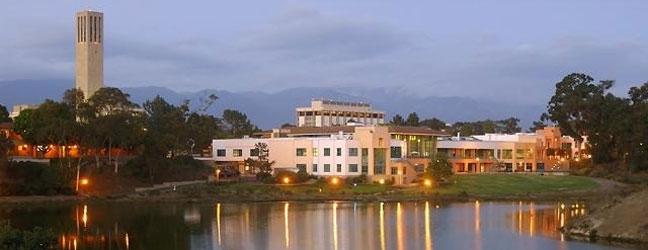 Programme d'été sur campus pour enfants et ados (Santa Barbara aux Etats-Unis)
