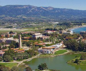 1 - Camp linguistique d'été junior ELC - Santa Barbara