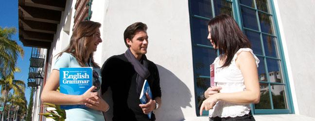 Année d'étude intensive à l'étranger pour adolescent (Santa Barbara aux Etats-Unis)