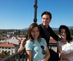 1 - Année d'étude intensive à l'étranger pour adolescent