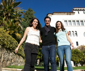 2 - English Language Center - Santa Barbara - ELC