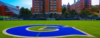 Séjour linguistique aux Etats-Unis pour un lycéen - Georgetown University - Washington DC - Washington