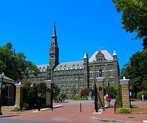 0 - Camp linguistique d'été junior CISL - Georgetown Université