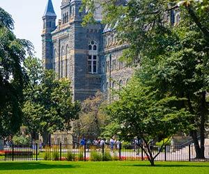 1 - Camp linguistique d'été junior CISL - Georgetown Université