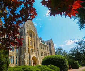 2 - Camp linguistique d'été junior CISL - Georgetown Université