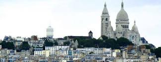Séjour linguistique en Français pour un senior Nice