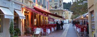 Séjour linguistique en France Nice