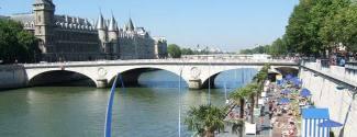 Camp Linguistique Junior en France Paris