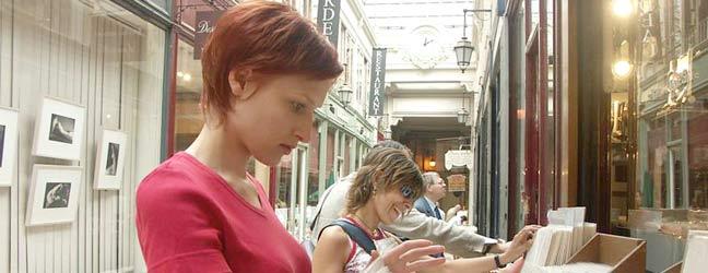 Paris - Camp Linguistique Junior à Paris