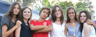Voyages linguistiques en France pour un adolescent - Alapadia Language Schools - Paris