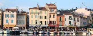 Cours chez le professeur pour un adolescent Provence