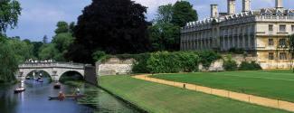 Cours d'Anglais en Grande-Bretagne pour un adolescent