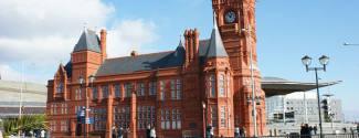 Séjour linguistique en Grande-Bretagne Cardiff