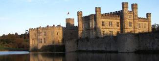 Séjour linguistique en Grande-Bretagne Kent