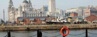 Séjour linguistique en Grande-Bretagne Liverpool