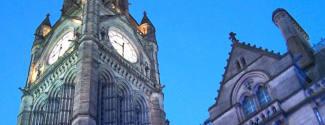 Séjour linguistique en Grande-Bretagne Manchester