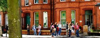 Cours d'Anglais en Irlande du Nord pour un adolescent